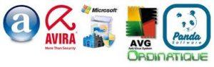 Comparatif antivirus gratuit: Informez vous sur notre site
