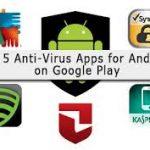 Antivirus android : pour un android encore plus performant