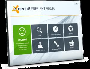 Avast Antivirus : le protecteur idéal