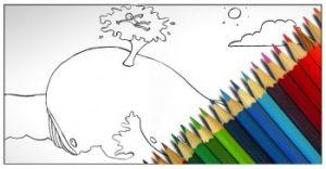 Un logiciel éducatif pour apprendre à son enfant le coloriage