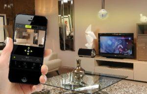 Symantec se penche sur la sécurité de la maison intelligente