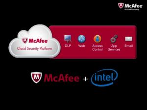 McAfee renforce sa gamme de produits pour la cybersécurité