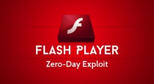 Trend micro révèle une vulnérabilité « zero day » dans Flash Player