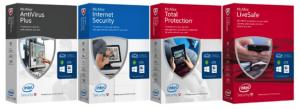 Les solutions McAfee pour sécuriser vos terminaux