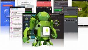 L'utilité d'un antivirus sur les appareils Android