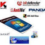Anti virus gratuit : un site bien fourni