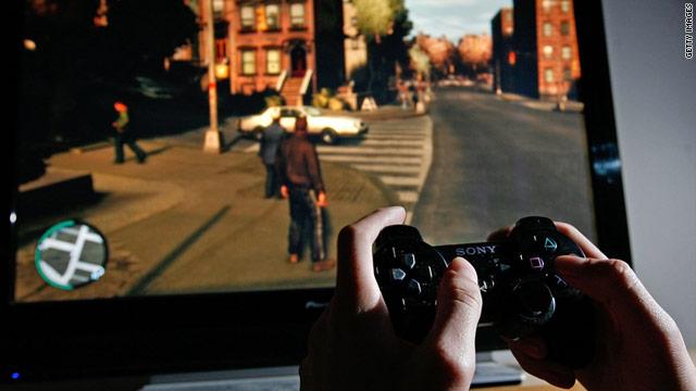 gamer menacé par cybercriminels