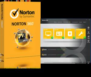 Norton 360 pour une sécurité informatique multi-supports optimale